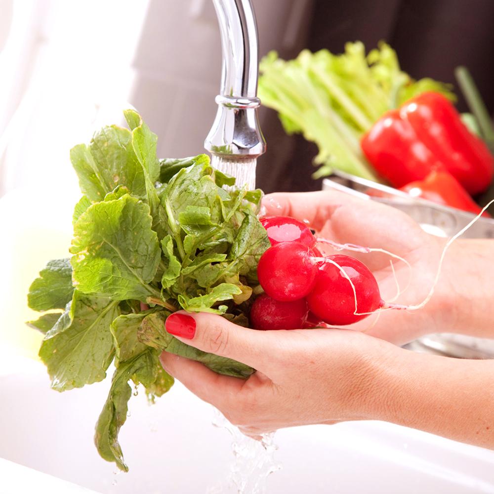 Dicas para você evitar erros na conservação e manipulação dos alimentos na cozinha