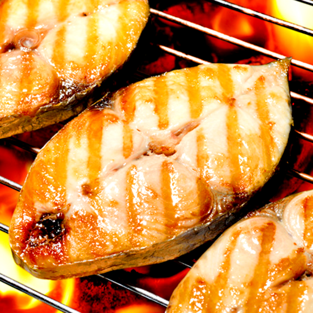Dicas para assar carnes, legumes e peixes na churrasqueira
