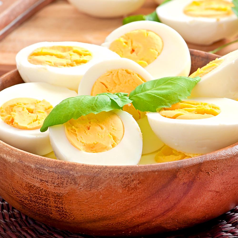 Dicas para deixar ainda melhores as omeletes, ovos mexidos ou cozidos